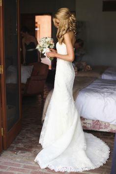 Brautkleid Kirche