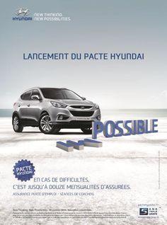 Engagement et accessibilité - Le pacte anti-chômage de Hyundai