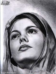 34 Lindos desenhos feito a Lápis