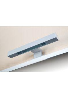 Aplique de baño Presto para instalar en tablero o espejo por sólo 22,15 € #iluminacion