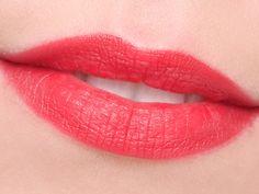 MAC Antonio Lopez 3 Lips/Red Lipstick Palette Review — Beautezine