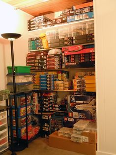 LEGO_Room_06 by JON1138, via Flickr