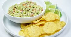 Whip up the best-ever guacamole with this quick 10-minute recipe.