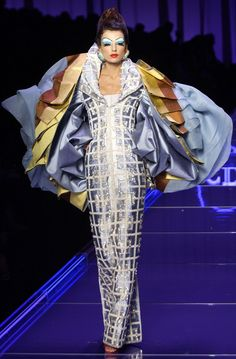 2004 Haute-Couture Christian Dior by Galliano