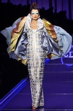 John Galliano for Christian Dior Haute Couture, 2004