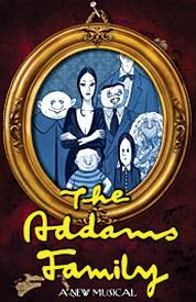THE ADDAMS FAMILY features an original story, and it's every father's nightmare. The Addams Family at the Procter and Gamble Hall, Cincinnati, OH. Closed April Buy tickets online now or find out more with Cincinnati Theater Musical Theatre Auditions, Audition Songs, Addams Family Broadway, Procter And Gamble, Charles Addams, Childrens Playhouse, Family Theme, Adams Family, Lake Oswego