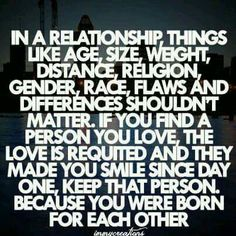 Quotes about age difference in dating relationship