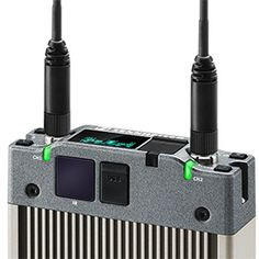New article on MusicOff.com: Sennheiser EK 6042 Camera Receiver. Check it out! LINK: http://ift.tt/21opaWJ