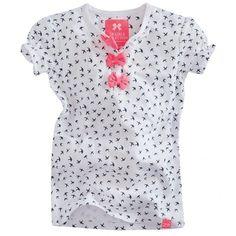 Z8 - T-shirt Summer wit