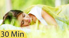 30 perc Mély álom zene, Békés zene, Altató meditációs zene, ☯426B