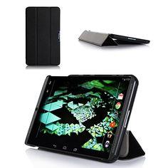 ProCase SlimSnug Case for NVIDIA Shield Tablet,