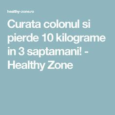 Curata colonul si pierde 10 kilograme in 3 saptamani! - Healthy Zone Colon Detox, Healthy Eating, Healthy Food, Lose Weight, Health Fitness, Healthy Recipes, Smoothie, Fabrics, Sport