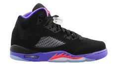 """Air Jordan 5 GS """"Toronto Raptors"""""""