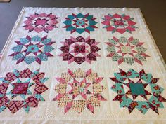 That Crazy Quilty Girl