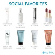 Contact me or Nu skin link % discount in my bio Beauty Box, Beauty Care, Beauty Skin, Health And Beauty, Beauty Makeup, Hair Makeup, Dark Eye Circles, Curling Mascara, Color Contour