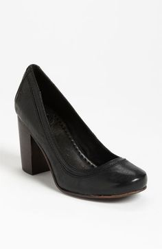 Frye 'Carson' Pump available at #Nordstrom