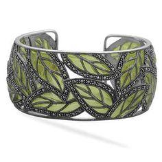 Leaf Bracelet ♥