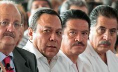 """Invita Cárdenas a que renuncie """"de manera irrevocable"""" Navarrete y la dirigencia del PRDCiudad de México.- Ante los cuestionables decisiones tomadas p..."""