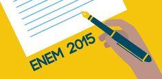 Aluna nota 1.000 na redação do Enem dá dicas para quem vai prestar o exame deste ano