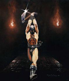 Philip-Lawvere-Metal-Art-Original-Thrash-Warrant