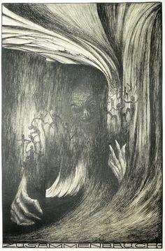Zusammenbruch (Hermann Wöhler, 1918)