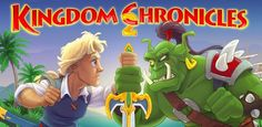 Kingdom Chronicles 2 (Full) v1.1.5 - Frenzy ANDROID - games and aplications
