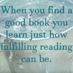 What book has made you feel this way? #Books