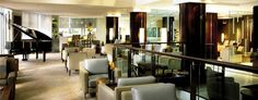 Want to go to the Shangri La for High Tea