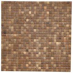 Coconut Wall Décor