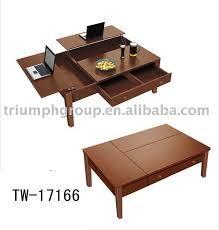 Resultado de imagen para mesas de centro de madera