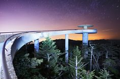 Clingmans Dome - Gorgeous view like no other!