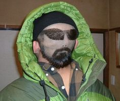 The Gallery of Weird-Ass Haircuts - Gallery