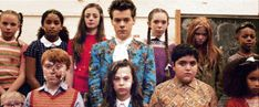 See All Of Harry Styles' Secret Messages In 'Kiwi' Music Video - J-14