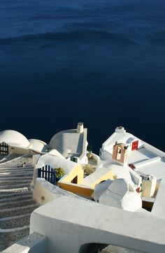"Oia - Santorini, Greece • ""A sea view"" by Matt Emmett on http://500px.com/photo/13444503?from=upcoming"