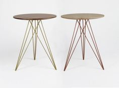 Tronk Design Debuts New Furniture Collection