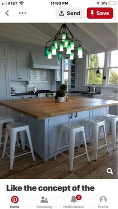 Dining Kitchen Island | 13 Best Kitchen Island Dining Table Images Kitchen Dining Home