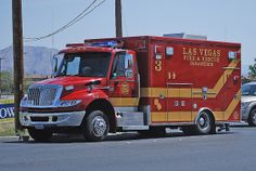 Las Vegas Fire Department | photo