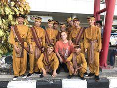 Borneo #travel #tip: Milia Hotel, Tarakan, Indonesia