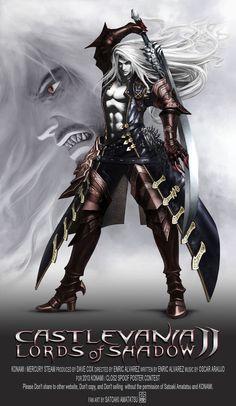 49 Best Alucard Images Alucard Castlevania Videogames Fantasy Art