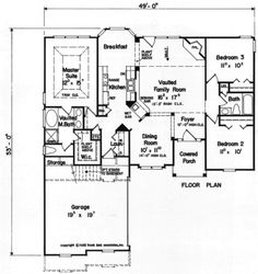 Frank Betz has an available floor plan entitled Savannah House Floor Plan.  Take a look to see if it is the right fit for your new home!