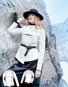 Winter Wonder: 9 New Patterns – Sewing Blog | BurdaStyle.com