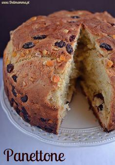 Dessert Recipes, Desserts, Pesto, Banana Bread, Food And Drink, Baking, Sweet, Panettone, Haha