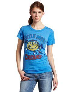 NBA Denver Nuggets Little Miss Short Sleeve Tee