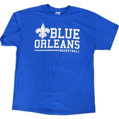 """Cheering Cats on to """"Blue"""" Orleans"""