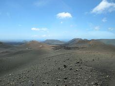 Itinéraire optimisé de 3 jours à Lanzarote - Voyages îles Canaries