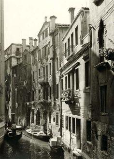 Ilo Battigelli - Venezia, 1948