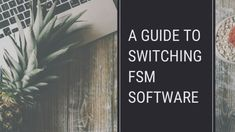 Switching FSM software - How to do it? Read More, Letter Board, Husky, Software, Lettering, Reading, Drawing Letters, Reading Books, Husky Dog
