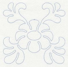 Machine Embroidery Designs at Embroidery Library! - Color Change - D7397
