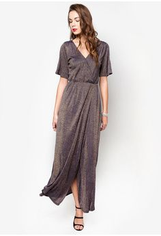 d0e5cd36a75 Buy Maxi Dresses For Women Online on ZALORA Singapore