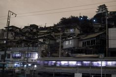 Tetsuro Sato : near Suita-shi, Osaka    尾道 弍